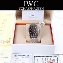 IWC-086-2 IWC萬國 萬國飛行員系列馬克十八勞倫斯特別版