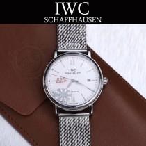 IWC-087-3 IWC柏濤菲諾系列男士高端腕表