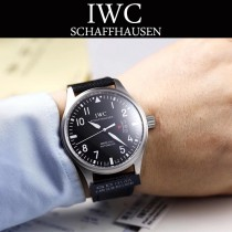 IWC-085-3 IWC萬國 腕國飛行員系列馬克十八勞倫斯特別版