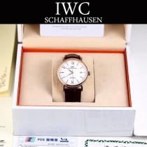 IWC-084-6 5500 IWC萬國 柏濤菲諾系列 全新原裝日本進口西鐵城8215自動機械機芯