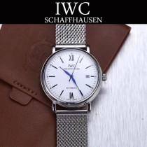 IWC-087-4 IWC柏濤菲諾系列男士高端腕表