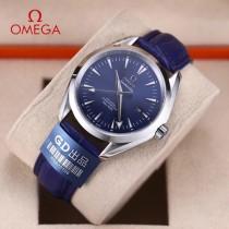 OMEGA-182-5 鷗米茄海馬系列Aqua Terra 150米腕表
