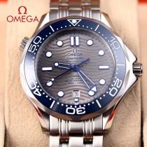 OMEGA-180-1 鷗米茄海馬系列全系腕表 海馬系列300米潛水腕表