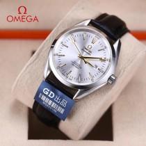 OMEGA-182-1 鷗米茄海馬系列Aqua Terra 150米腕表