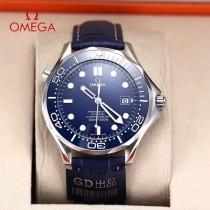 OMEGA-181 鸥米茄海马系列300米潜水腕表