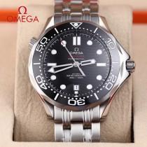 OMEGA-180 鷗米茄海馬系列全系腕表 海馬系列300米潛水腕表