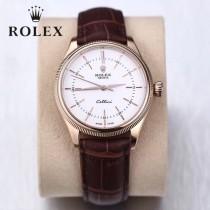 ROLEX-65-2 勞力士 ROLEX 切利尼系列男士休閑腕表