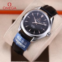 OMEGA-182-3 鷗米茄海馬系列Aqua Terra 150米腕表
