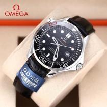 OMEGA-181-1 鸥米茄海马系列300米潜水腕表