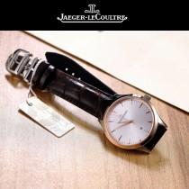 JAEGER-052-2 積家 Jaeger Lecoultre    經典大師系列男士腕表