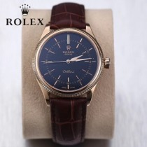 ROLEX-65-3 勞力士 ROLEX 切利尼系列男士休閑腕表