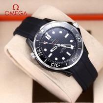 OMEGA-181-3 鸥米茄海马系列300米潜水腕表