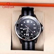 OMEGA-181-2 鸥米茄海马系列300米潜水腕表