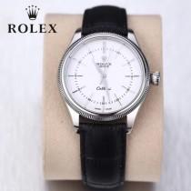 ROLEX-065 勞力士 ROLEX 切利尼系列男士休閑腕表