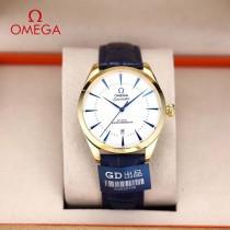 OMEGA-183-1 鷗米茄海馬系列Aqua Terra 150米腕表