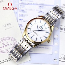 OMEGA-183 鷗米茄海馬系列Aqua Terra 150米腕表