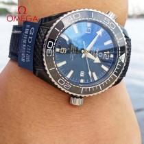 OMEGA-184-4 鷗米茄海馬系列600米潛水腕表 陶瓷圈口