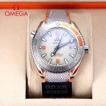 OMEGA-184 鷗米茄海馬系列600米潛水腕表 陶瓷圈口