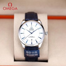 OMEGA-183-3 鷗米茄海馬系列Aqua Terra 150米腕表