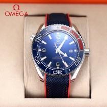 OMEGA-184-2 鷗米茄海馬系列600米潛水腕表 陶瓷圈口