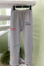 節後藏肉款2.寶X姿強設計感時髦運動褲