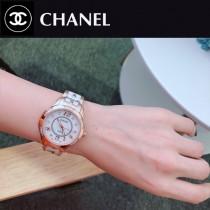 CHANEL-0104 香奈兒 Chanel  新款 優雅女士腕表