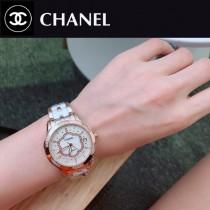 CHANEL-0105 香奈兒Chanel   新款 優雅女士腕表