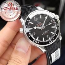 仿瑞士機芯 全新鷗米茄海馬系列腕錶 精選優質配件-01