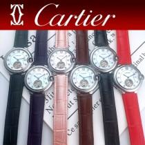 CARTIER-314 卡地亞 CARTIER藍氣球系列女表
