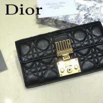 DIOR迪奧S2008-04 新款原版皮錢夾