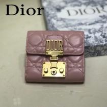DIOR迪奧 新款原版皮錢夾2009-01 采用進口綿羊皮