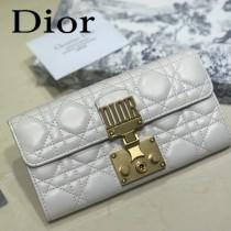 DIOR迪奧S2008-01 新款原版皮錢夾