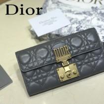 DIOR迪奧S2008-02 新款原版皮錢夾