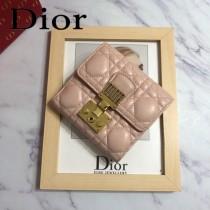 DIOR迪奧原版皮 新款錢夾-01
