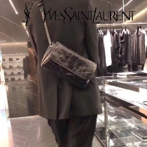 YSL 577124 Niki系列BODYBAG