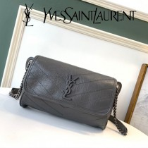 YSL 577124-2 Niki系列BODYBAG