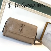 YSL 577124-3 Niki系列BODYBAG
