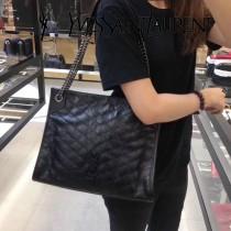 YSL型號577999-3 Niki shoppingbag 購物袋