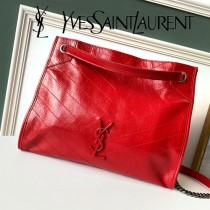 YSL型號577999-5 Niki shoppingbag 購物袋