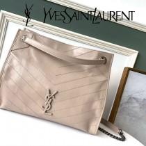YSL型號577999-2 Niki shoppingbag 購物袋