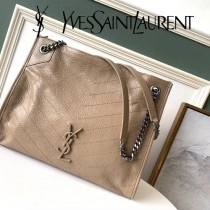 YSL型號577999-1 Niki shoppingbag 購物袋