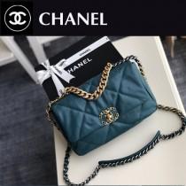 原單 Chanel秋冬19Bag枕頭包-01
