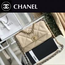 原單 Chanel秋冬19Bag枕頭包-04