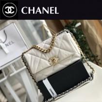 原單 Chanel秋冬19Bag枕頭包-03