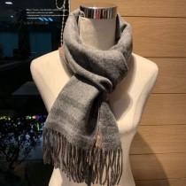Lv男女通用經典提花圍巾