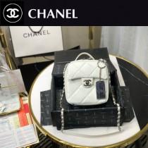 Chanel  AS1323-1 行旅牌系列 復古相機包