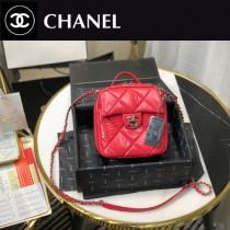 Chanel  AS1323-3 行旅牌系列 復古相機包