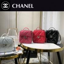 Chanel  AS1323 行旅牌系列 復古相機包