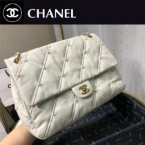 型號AS1133 Chanel 秋冬季cf珍珠包