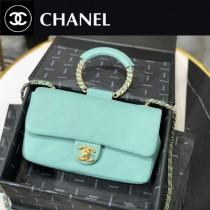 型號AS1358-01 chanel 2020新款圓環手柄
